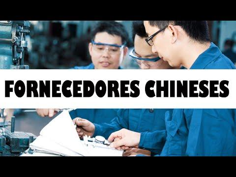 SITES DE FORNECEDORES CHINESES - Respostas Direto Da China