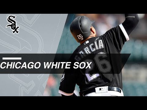 CHW@DET: White Sox club 25 hits en route to huge win