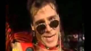 HBK Shawn Michaels 1992 Titantron