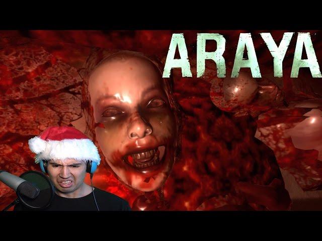 Araya | She Wants To Kill Me