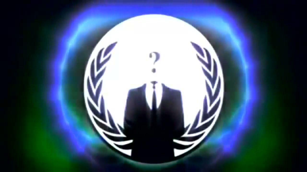 Anonymous - The Final Resistance