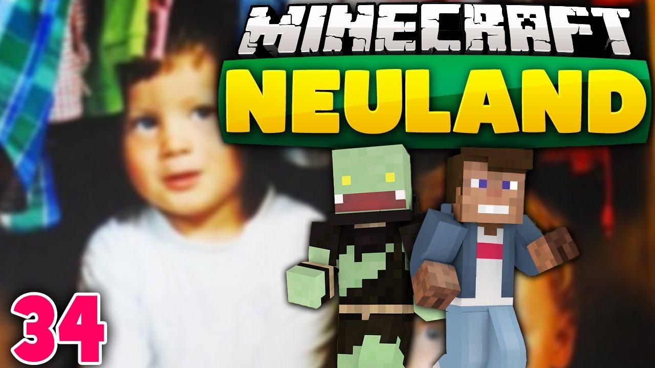 Dner joonge  Kleiner Schuljunge King Joonge Dner! :D | Minecraft Neuland #34 ...