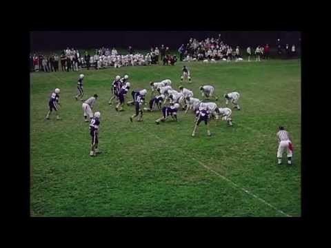 1966 - Football: NSCDS vs. Walther Christian Academy