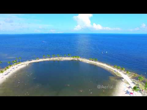 Matheson Hammock Park Miami Florida