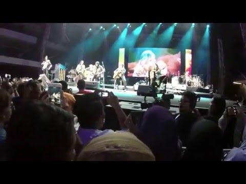 KONSERT KURNIA SLAM -SYAIR SI PARI PARI (feat AIDIT ALFIAN )