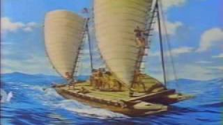 Polynesian seafaring - history and Hawaiian re-creation