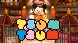 Disney Tsum Tsum | Disney
