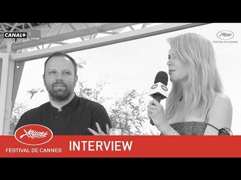 THE KILLING OF A SACRED DEER - Interview - EV - Cannes 2017