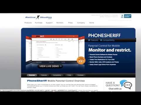 How to Monitor Cell Phone Remotely? from YouTube · Duration:  1 minutes 43 seconds