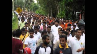 Repeat youtube video Bodu Bala Sena Theme Song by Sunil Edirisinghe