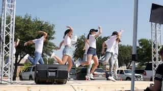 UT KDC - KDC K-POP Farmer's Market Showcase (BTS, EXO, Blackpink, ATEEZ, Everglow, and More!)