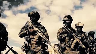 "Спецназ - ""Парни из стали"" (клип 2020) (ремейк)"