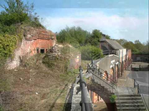 Fort Fareham