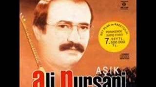 Ali Nursani - Yol Uzun