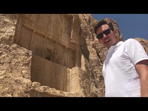 Tomb of Darius the Great