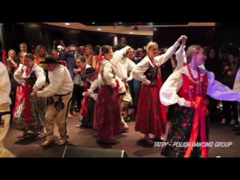ART IN FUSION TV _ Polish Group Tatry - in our  5th Art Exhibition