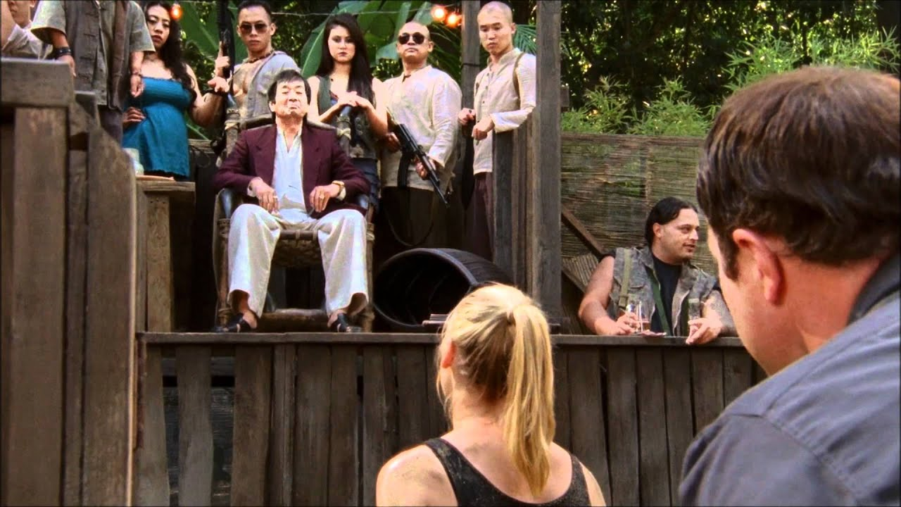 Download Chuck S04E09 | Sarah Walker Fight [Full HD]