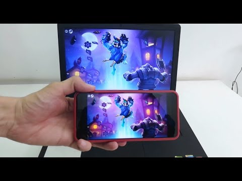 How To Play PC Games In Android Phone & Tablet
