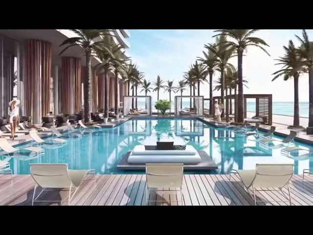Hyde Beach Hollywood Resort and Residences