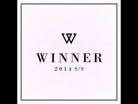WINNER (위너) - Color Ring (컬러링) (Instrumental Ver.)