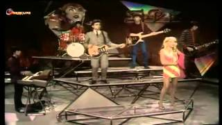Blondie - Heart of glass - Subtitles English - SD