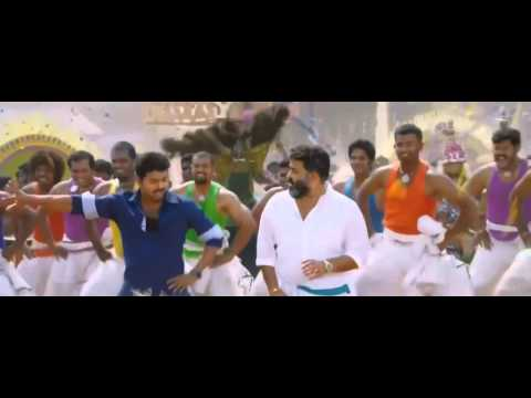 Shivanum sakthiyum jilla video song ha