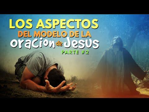 Los Aspectos Del Modelo De La Oracion De Jesus