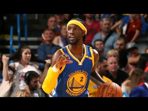 Briante Weber Full Highlights During Call-Up to Warriors