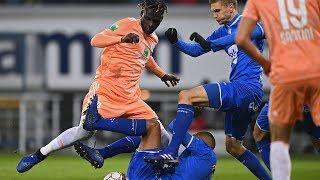 KAA Gent 1-0 RSCA - Highlights 20/01/19