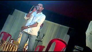 afsal sings makka manal thattil