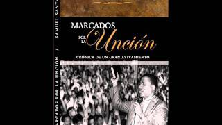 Entrevista sobre Luis Urbaéz Parte 2/4 por Samuel Santana