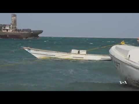 Berbera Port-Dubai Port by VOA