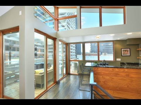 Contemporary Urban Living In Pittsburgh, Pennsylvania | Sotheby's International Realty