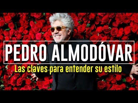Pedro Almodóvar: Las claves para entender su estilo.