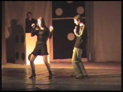 MAG golyabal 2006   Karaoke