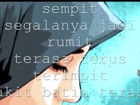 Lirik Jagalah Hati