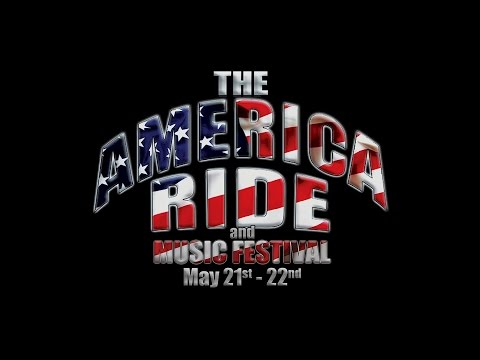 [214] Join The America Ride to Benefit The Patriotic Service Dog Foundation