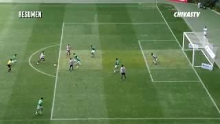 Con ventaja para la vuelta | Resumen | Todos los goles | Chivas 1-0 León | Final Ida Liga MX Sub20