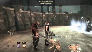 Fable III PC Gameplay Part 1/3