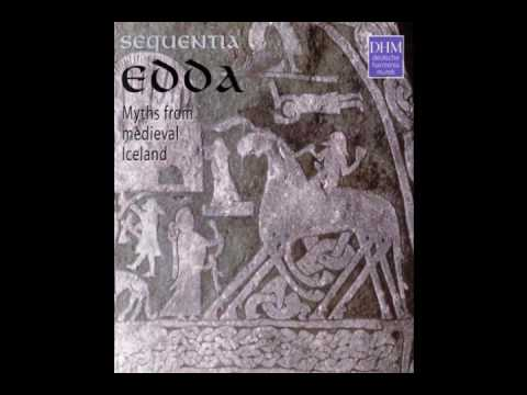 Sequentia - Ragnarok (Islandic medieval music based on the Poetic Edda)