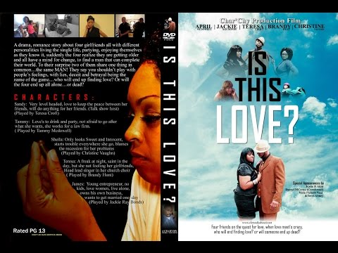 Is this love? The movie 2017