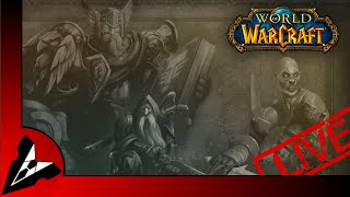 Welcome to Azeroth - WoW:Classic - Ep. 01
