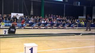 Scotland vs Chinese Taipei 600kg Final
