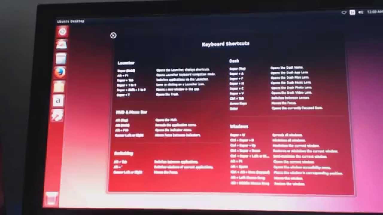 Jetson Tegra K1 Devkit - Setting up Desktop GUI (Ubuntu 14 04)