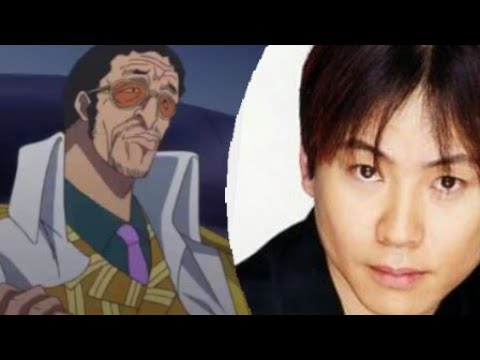 Kizaru's New Voice Actor- Good Or Bad ?