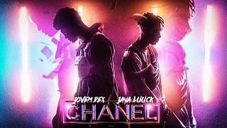 4. Chanel - Jovem Dex & JayA Luuck [prod. Ouhboy]