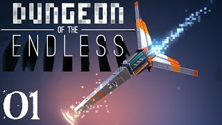 SB Returns To Dungeon of the Endless 01 - Soft Landing