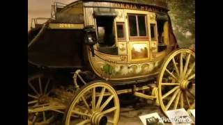 Field trip October 2016 to the Gene Autry Museum of the American West