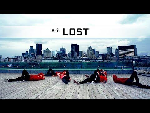 [EAST2WEST] BTS (방탄소년단) - LOST Choreography by Christbob Phu