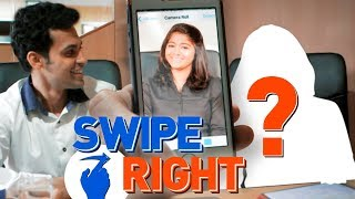 Swipe Right to get an Intern | Happii-Fi Shorts | Adventures of Joy